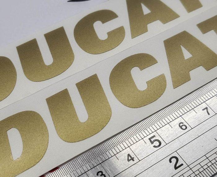 Логотипы Ducati