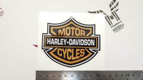 Светоотражающий Щит Harley