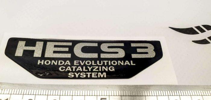 Honda HECS3