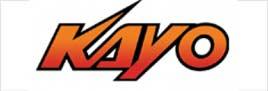 Комплекты наклеек на мотоциклы и питбайки Kayo