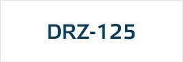 комплект наклеек на Suzuki DRZ 125