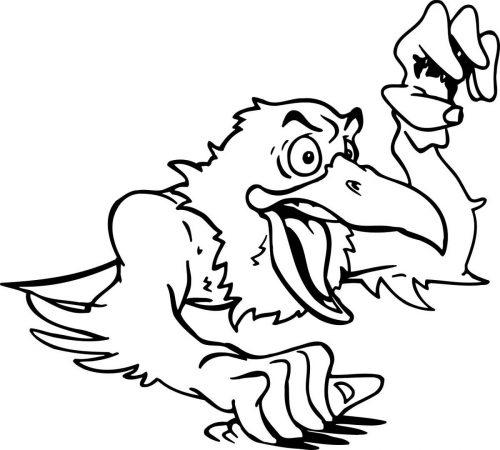 BIRD-FANTASTIC-194