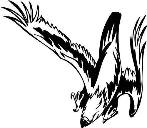 BIRD-PREDATOR-150