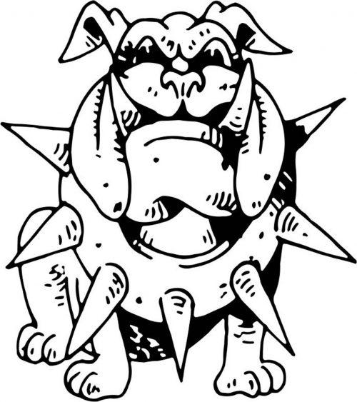 DOG-018