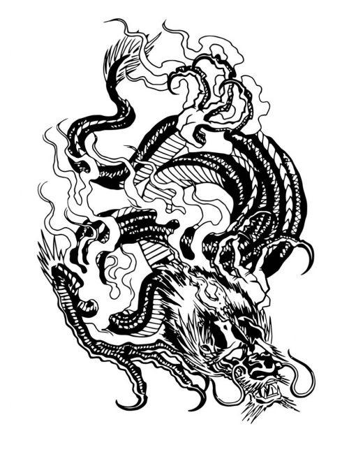 DRAGON-CHINA-128