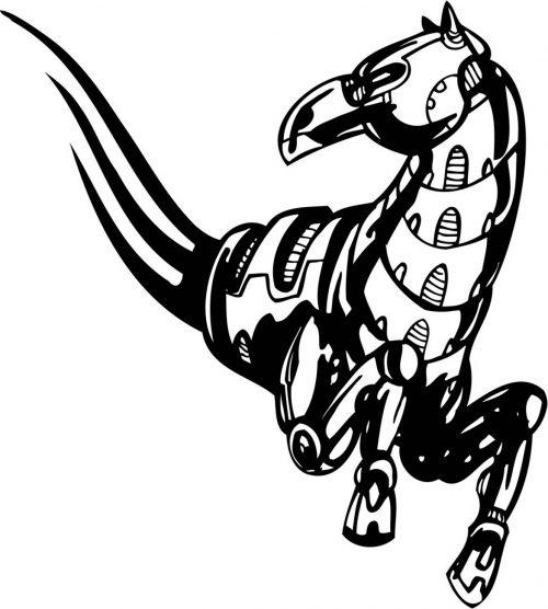 HORSE-ROBOT-020