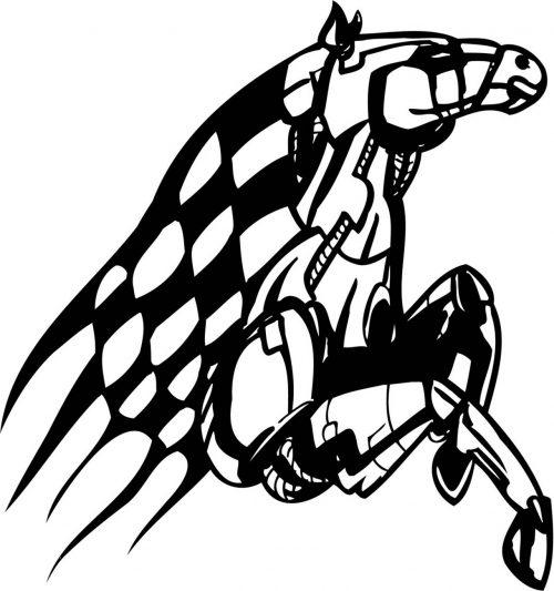 HORSE-ROBOT-026