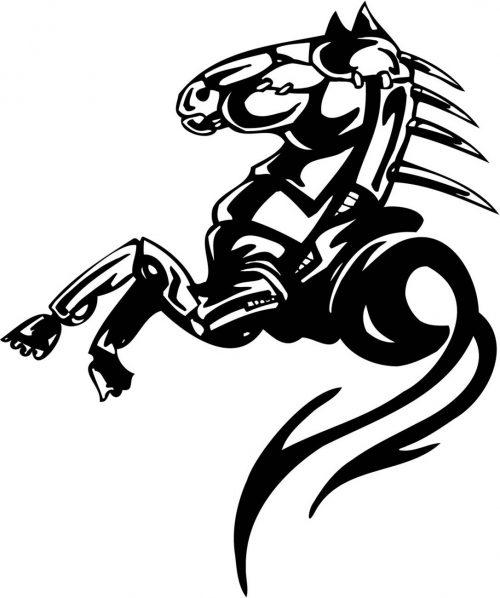 HORSE-ROBOT-035