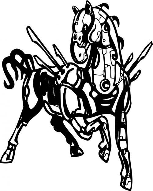 HORSE-ROBOT-036