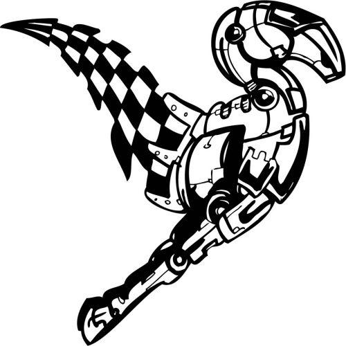 HORSE-ROBOT-037