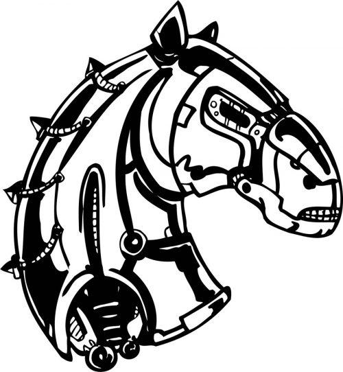 HORSE-ROBOT-038
