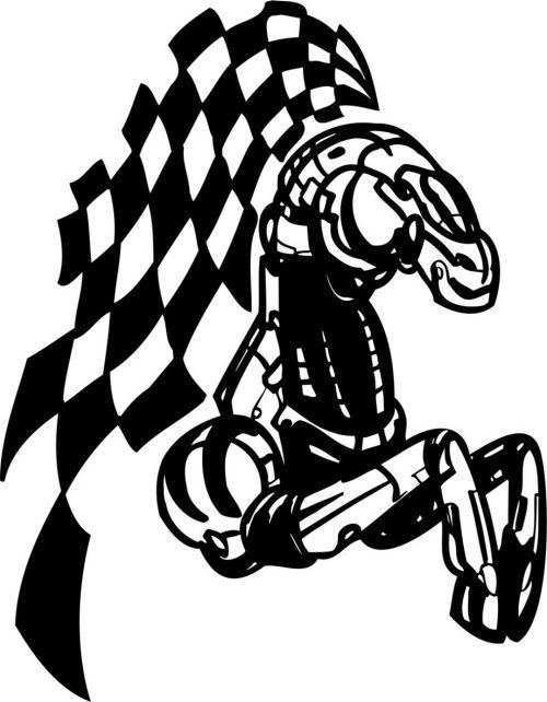 HORSE-ROBOT-040