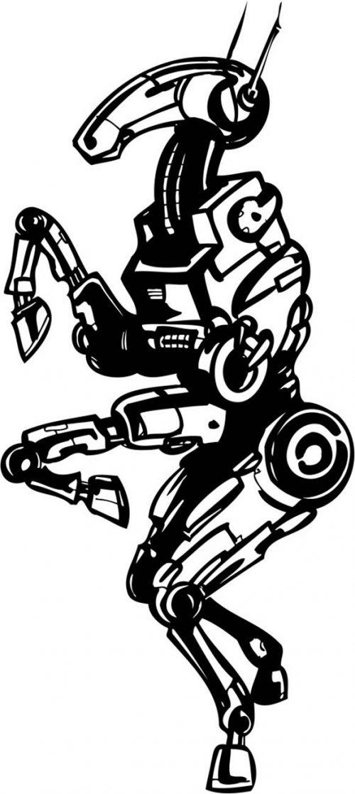 HORSE-ROBOT-043