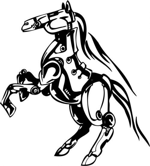 HORSE-ROBOT-050