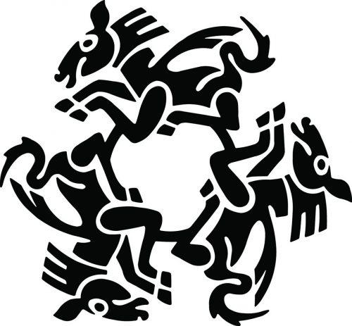 HORSE-103