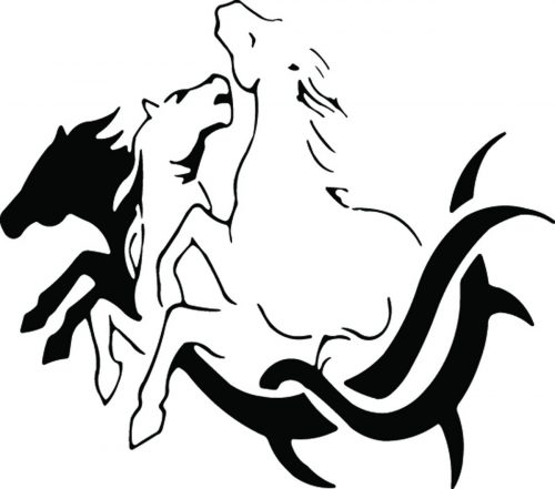 HORSE-117