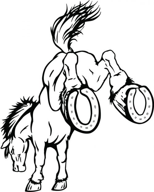 HORSE-126