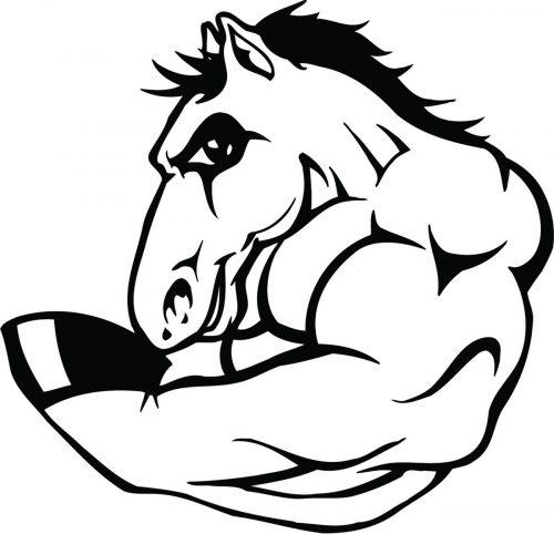 HORSE-130