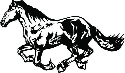 HORSE-135