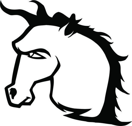 HORSE-136