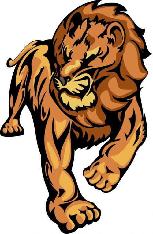 LION-045