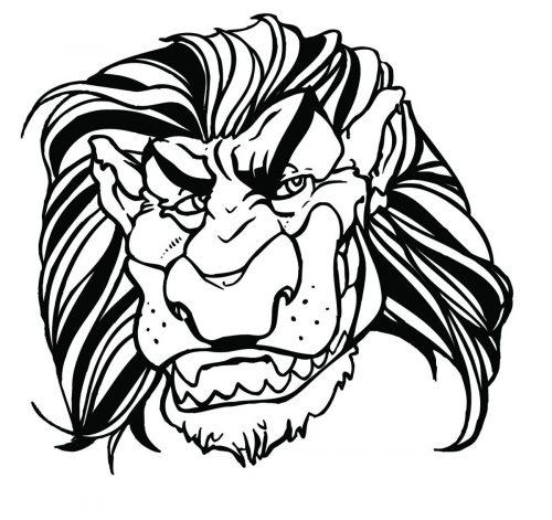 LION-058