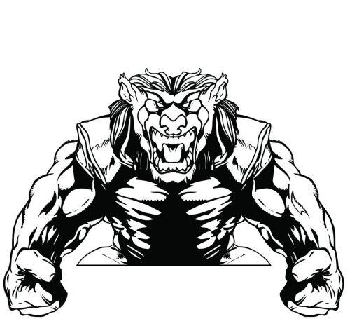 LION-070