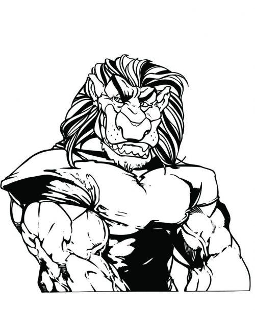 LION-071