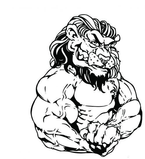 LION-074