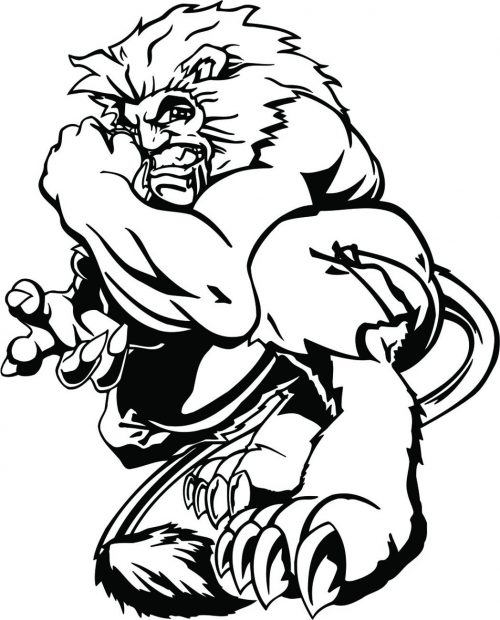 LION-081