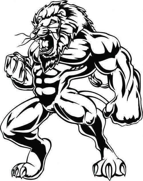 LION-086