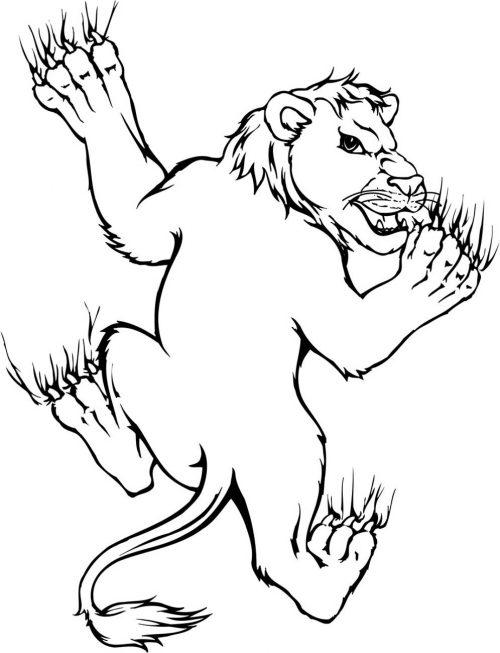 LION-089