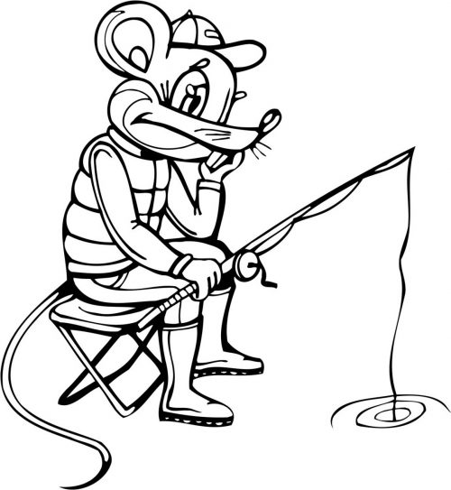 MOUSE-019