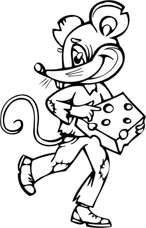 MOUSE-036