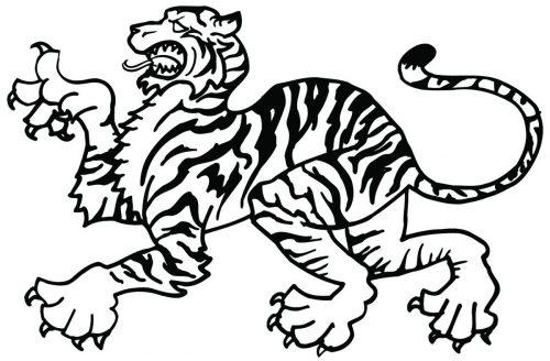 TIGER-067