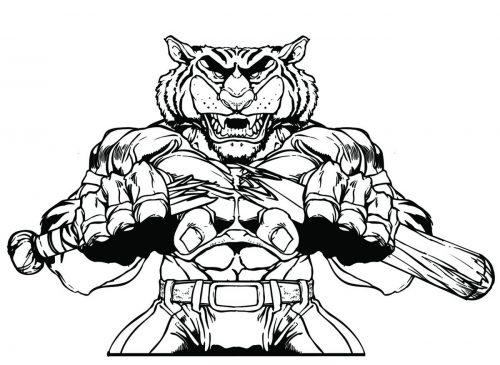 TIGER-071