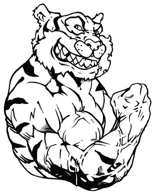 TIGER-077