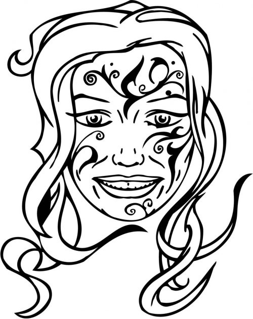 FACES-WOMAN-039