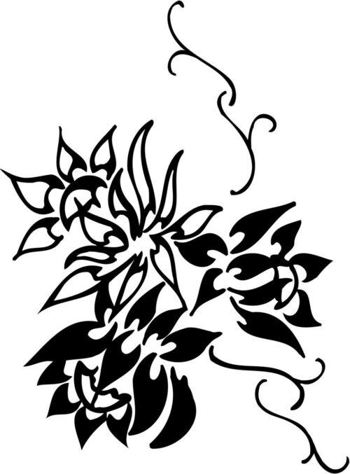 FLOWERS-505