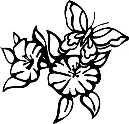 FLOWERS-532