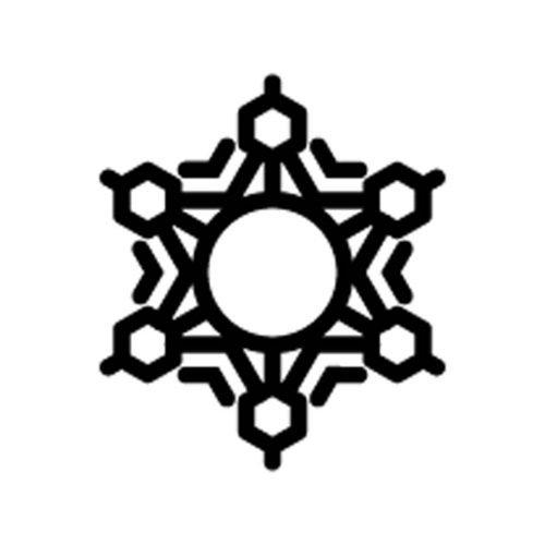 NEW-YEAR-SNOWFLAKES-489