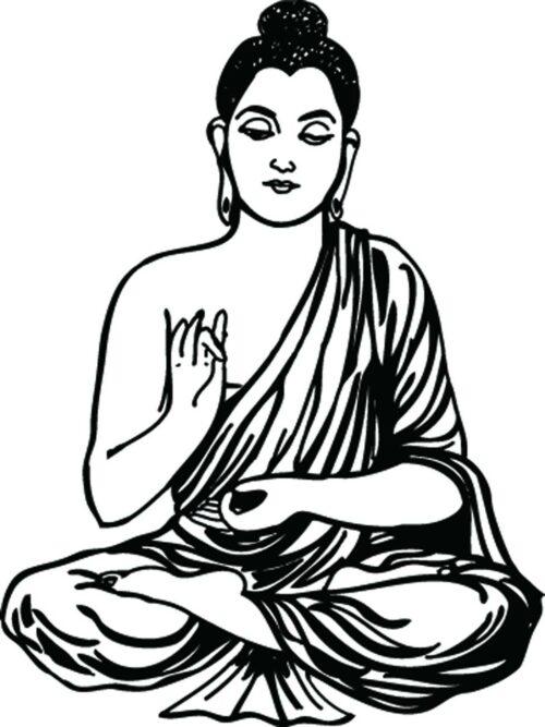 RELIGION-BUDDHA-002