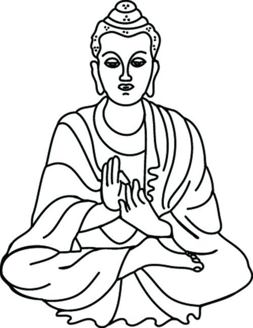 RELIGION-BUDDHA-005