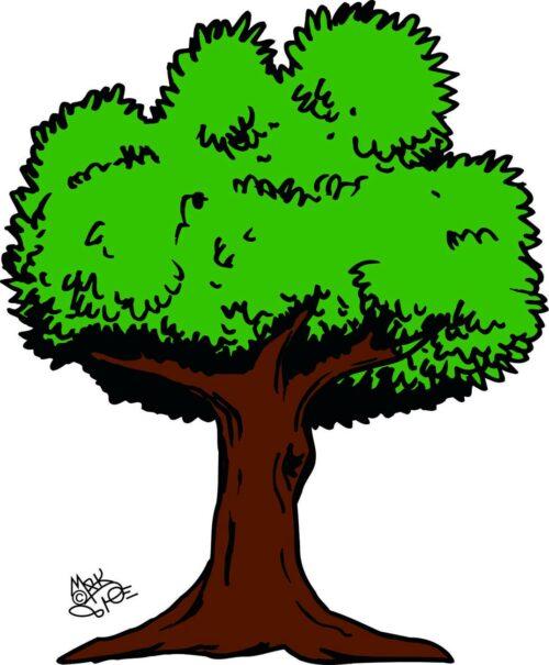 TREES-009