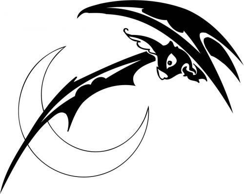 TRIBAL-BATS-004