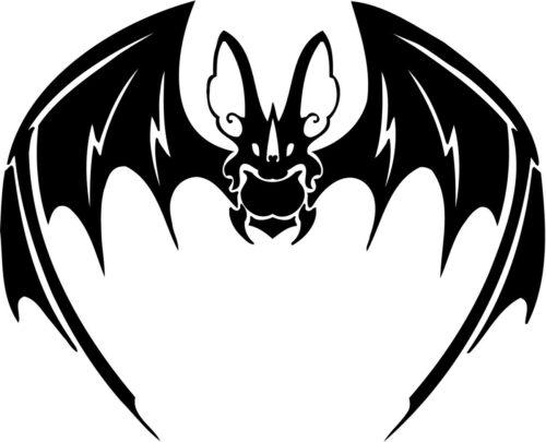 TRIBAL-BATS-006