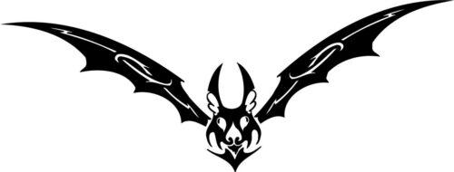 TRIBAL-BATS-007