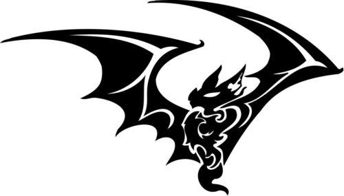 TRIBAL-BATS-015