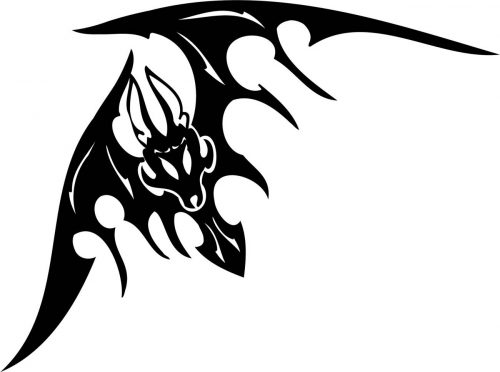 TRIBAL-BATS-016