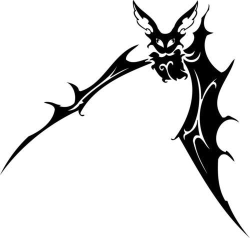 TRIBAL-BATS-018